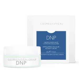 Crema antiage stimolante cellulare DNP SurgicTouch
