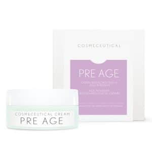 Intensive age treatment Pre Age