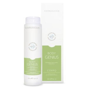 body cleanser body genius