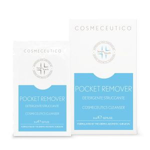 cleanser pocket remover