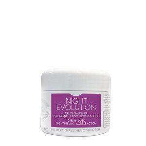nightevolution